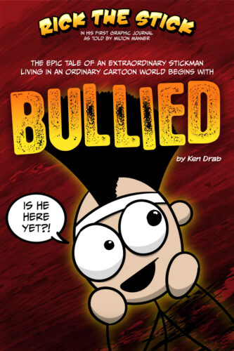 Bullied-Cover